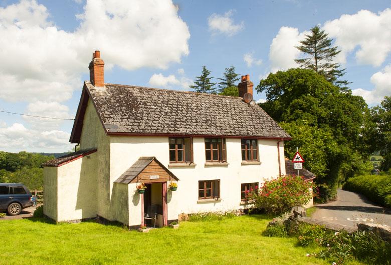 Lydensign Cottage