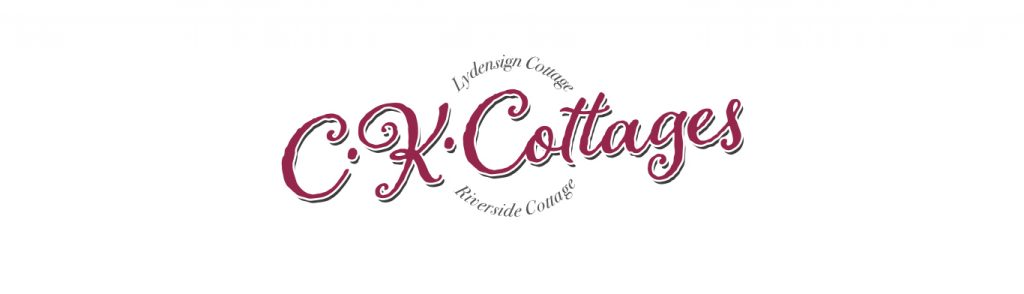 CK cottages logo